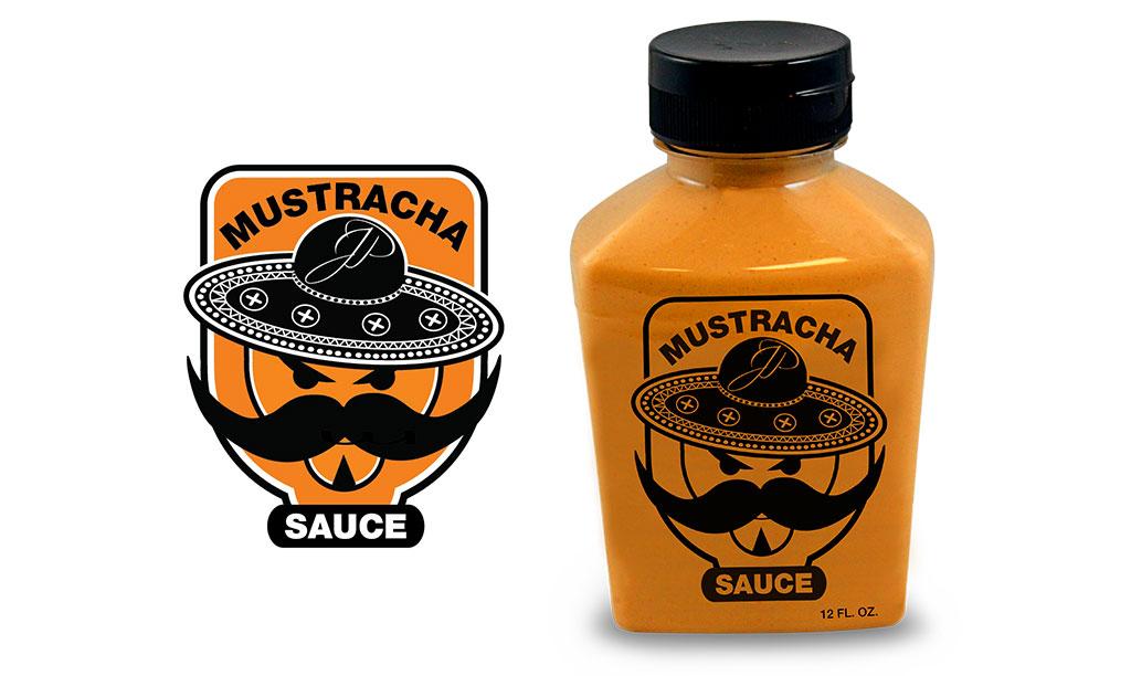 Mustracha